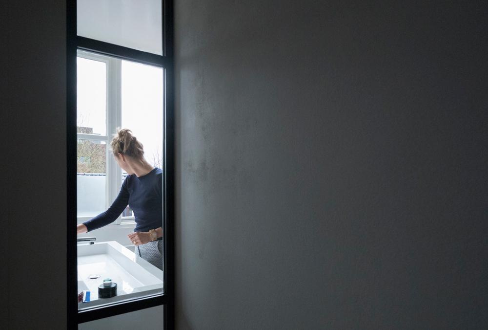 Badkamer Verbouwen Utrecht : Verbouwing rijksmonument utrecht lab s
